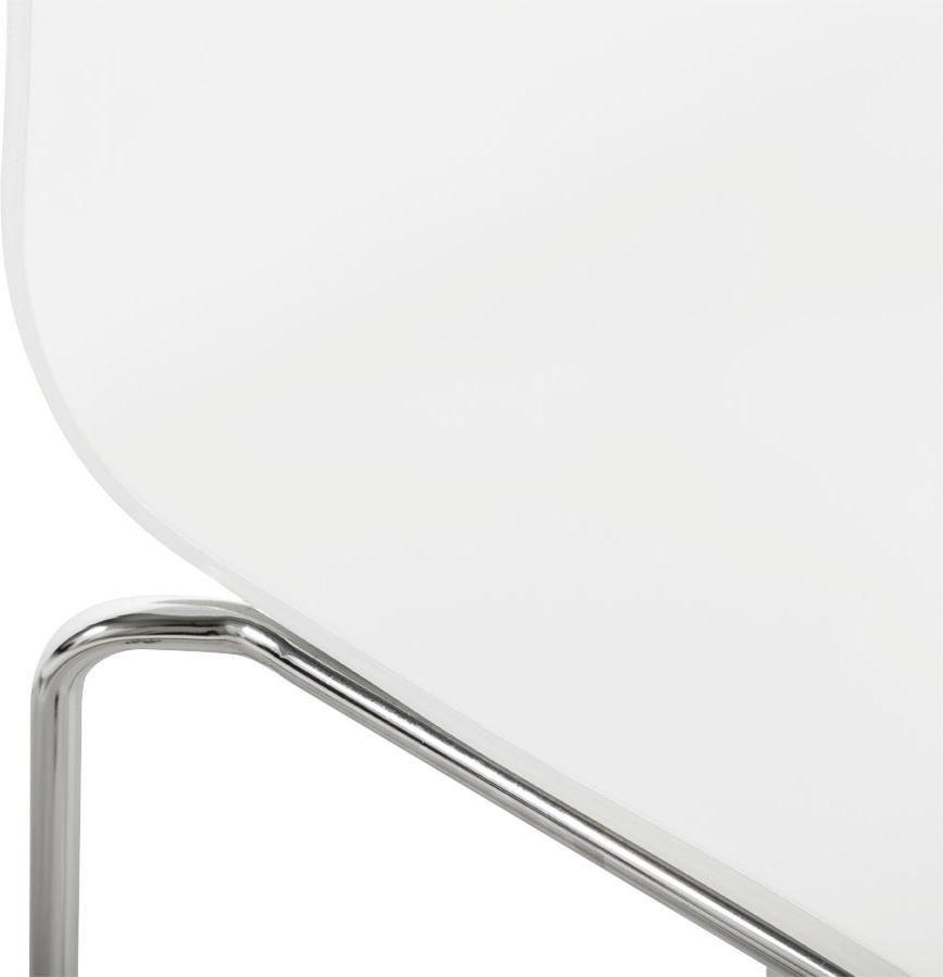 barhocker cobe wei holz kokoon design sale kaufen. Black Bedroom Furniture Sets. Home Design Ideas