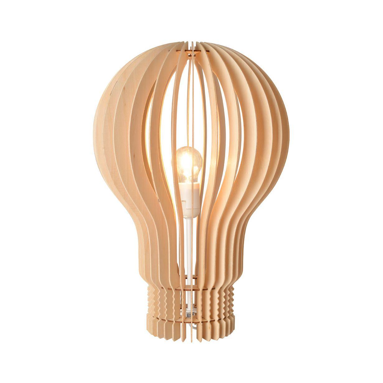 Tafellamp - Ampoule - Le Studio