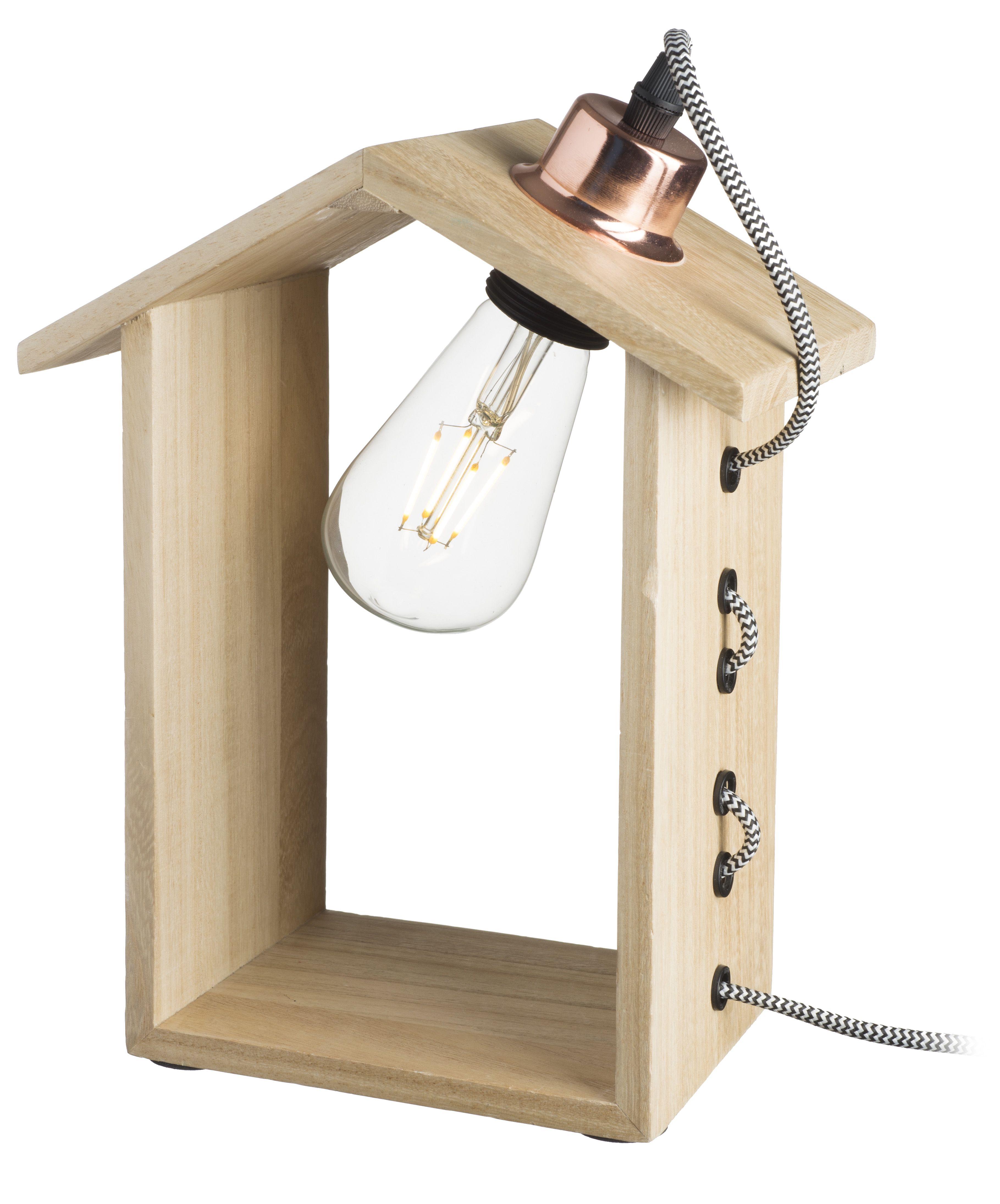 Tafellamp - Lamp Huisje - Le Studio