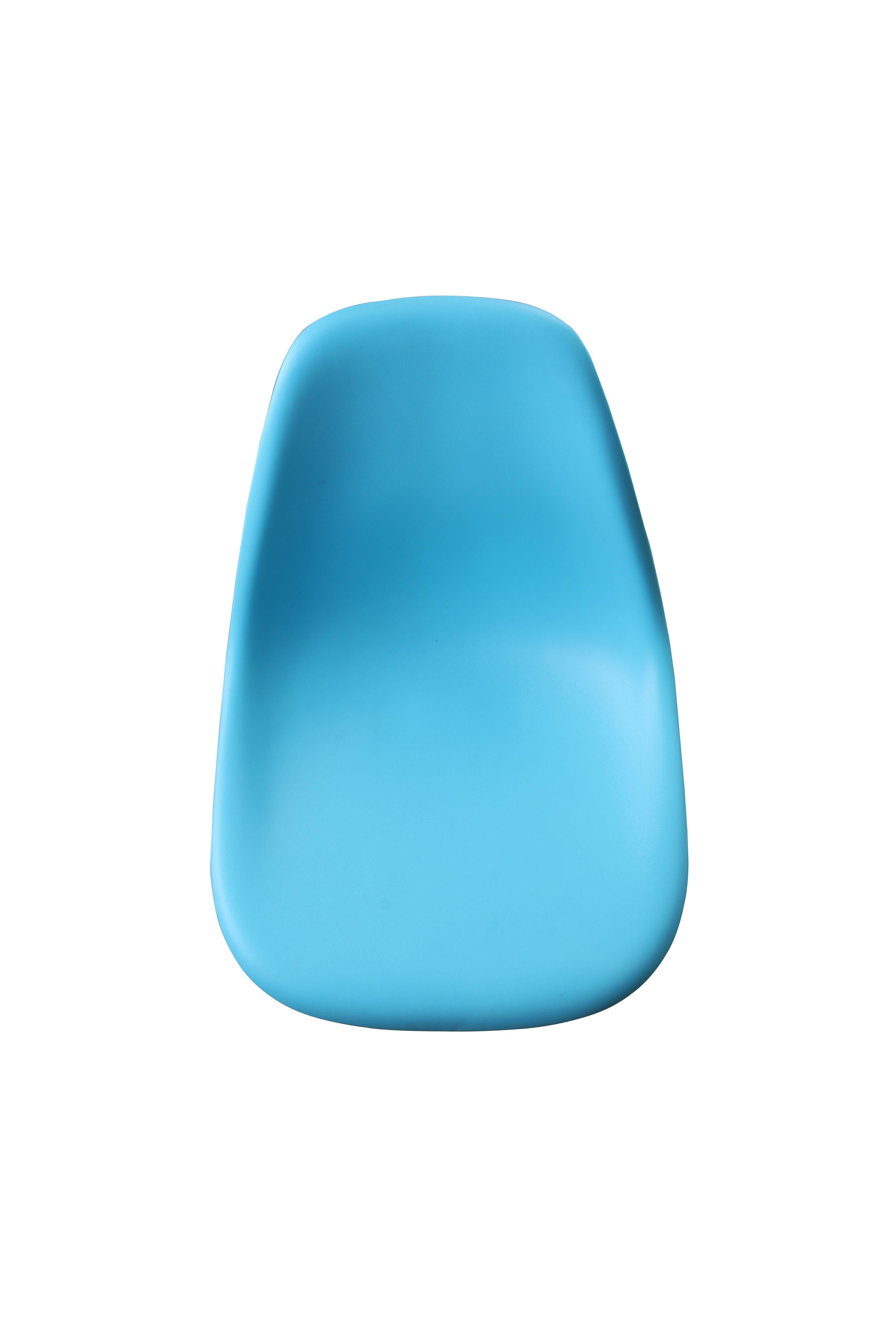 Stoel Vejle - Blauw - LiL Design