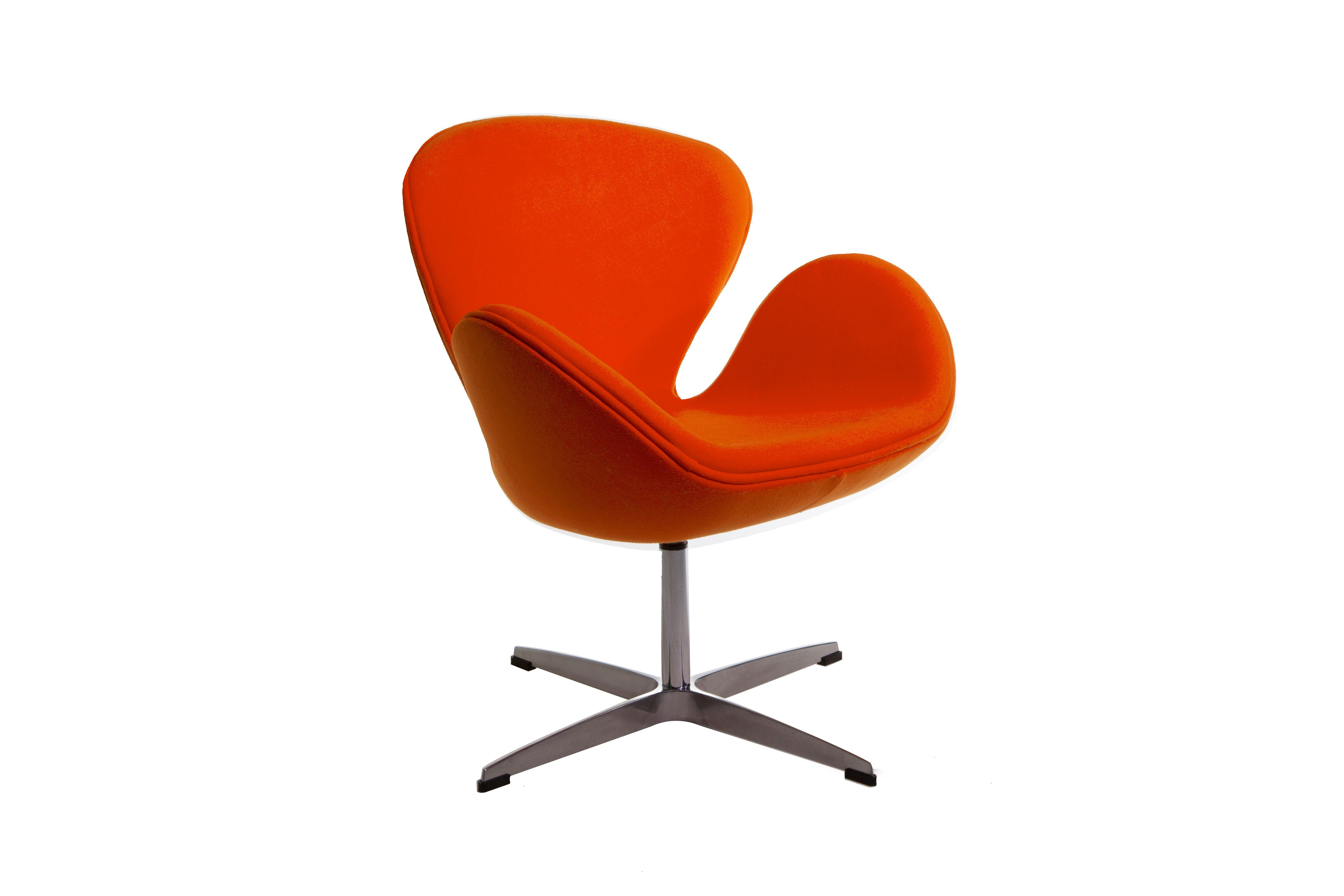 Oranje Design Fauteuil.Fauteuil Herlev Oranje Van Lil Design Kopen Bij Lil