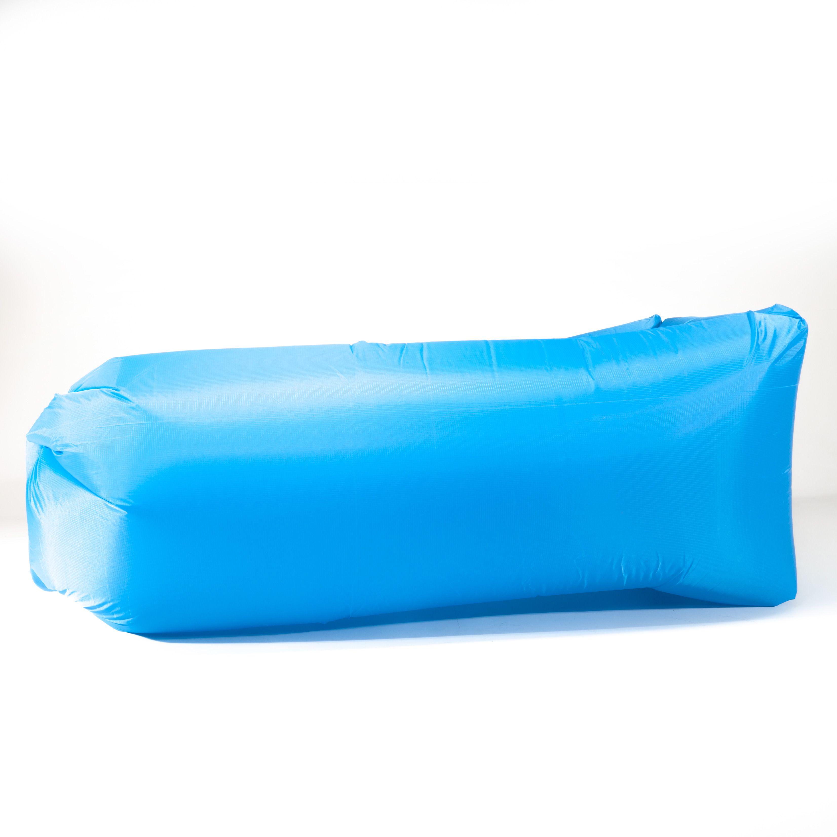 LoungeZac Blauw