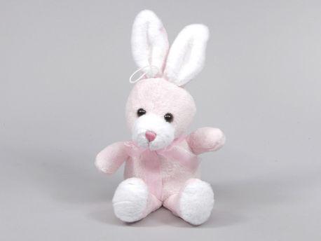 Zacht Konijn 29 cm Roze