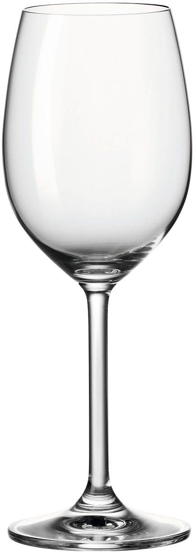 Leonardo Witte Wijnglazen Daily