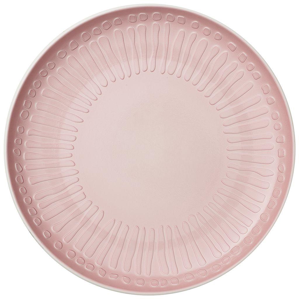 Villeroy & Boch It's my Match bord ø 24cm - Powder Blossom