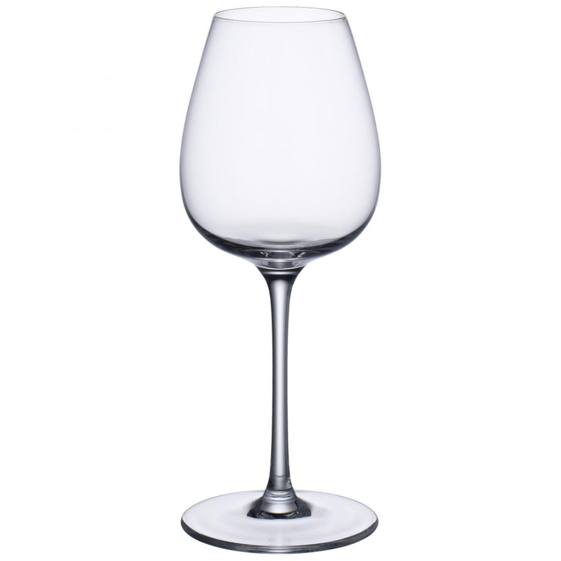 Villeroy & Boch Purismo Witte wijnglas 218mm