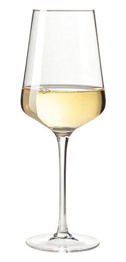 Leonardo Witte Wijnglazen Puccini
