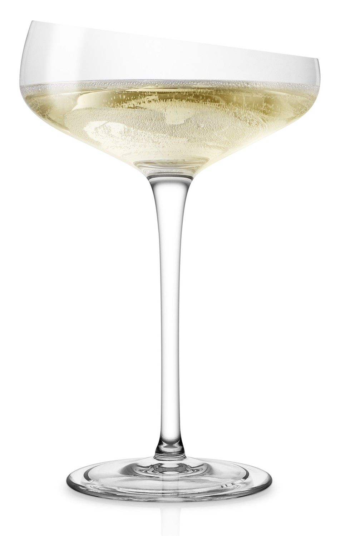 Eva Solo Champagne coupe