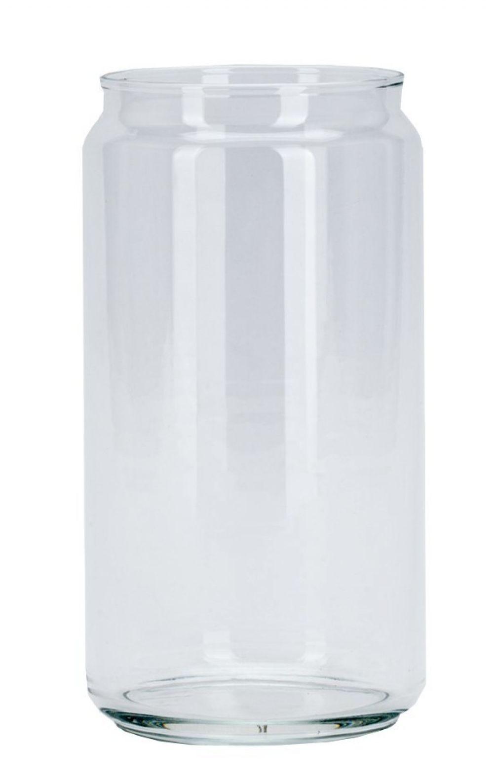 Alessi Reserve Glas Voor Voorraadpot AMDR06