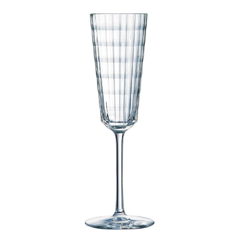 Cristal d'Arques Iroko champagneglas 17cl