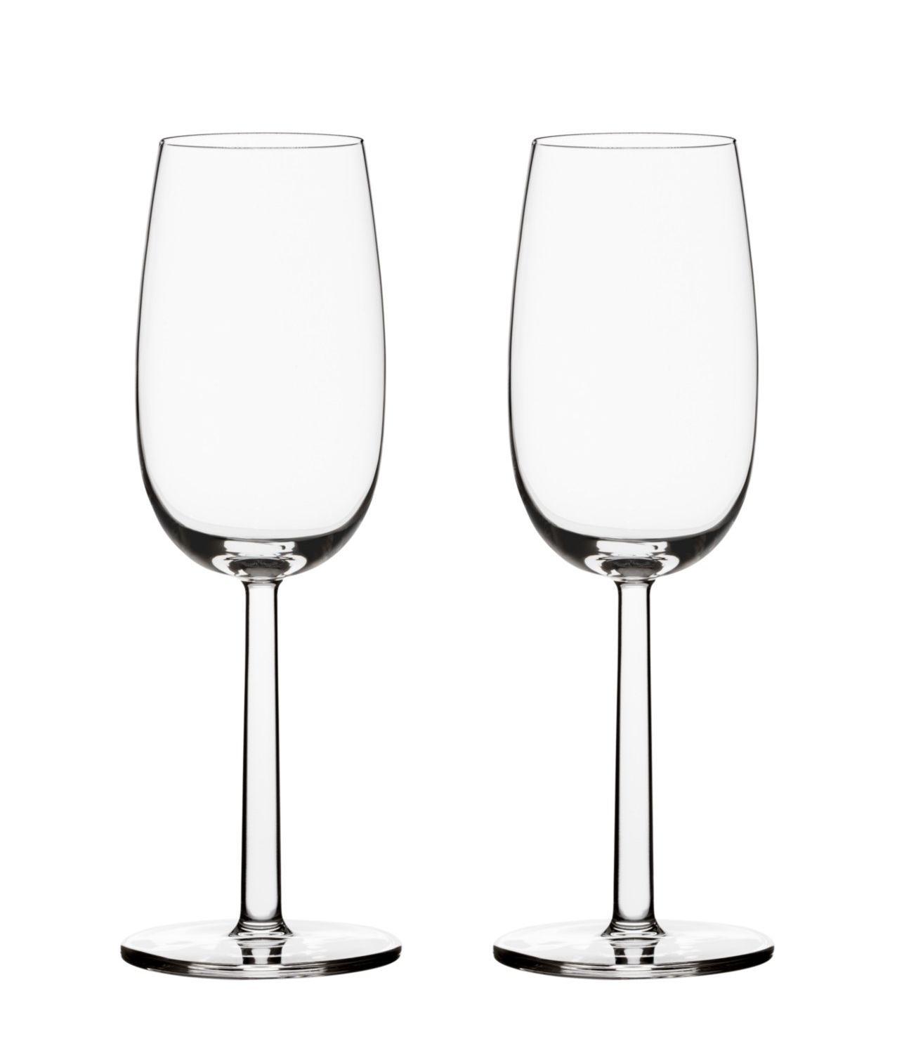 Iittala Raami champagneglas 24cl - 2 stuks