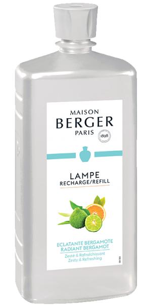 Lampe Berger navulling Radiant Bergamot 1 liter
