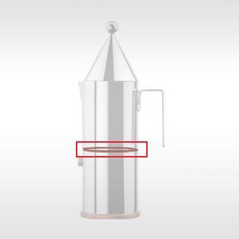 koffiemaker La Conica 90002