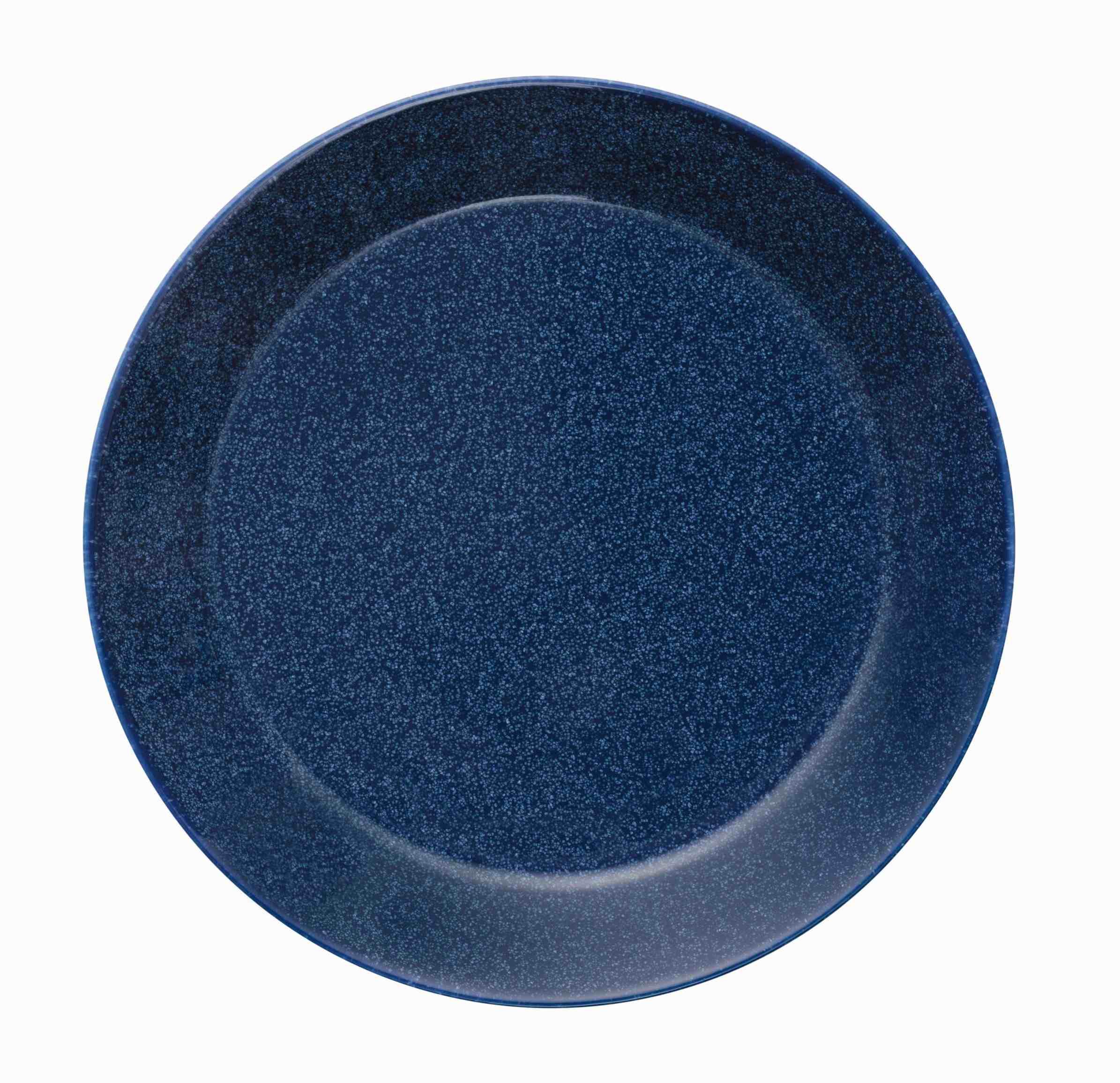 iittala teema gebaksbordje dotted blue