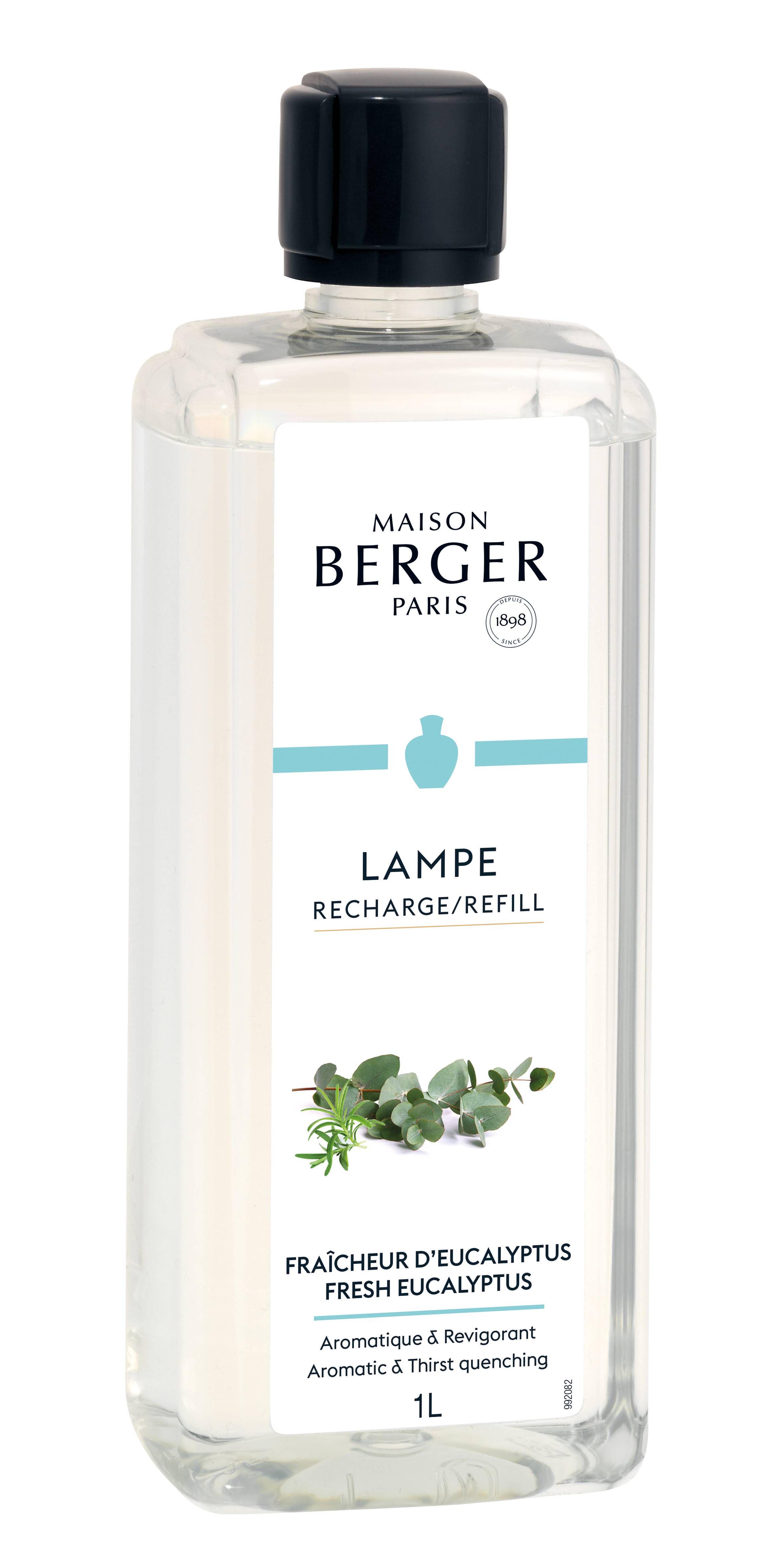 lampe-berger-navulling-1liter-fresh-eucalyptus