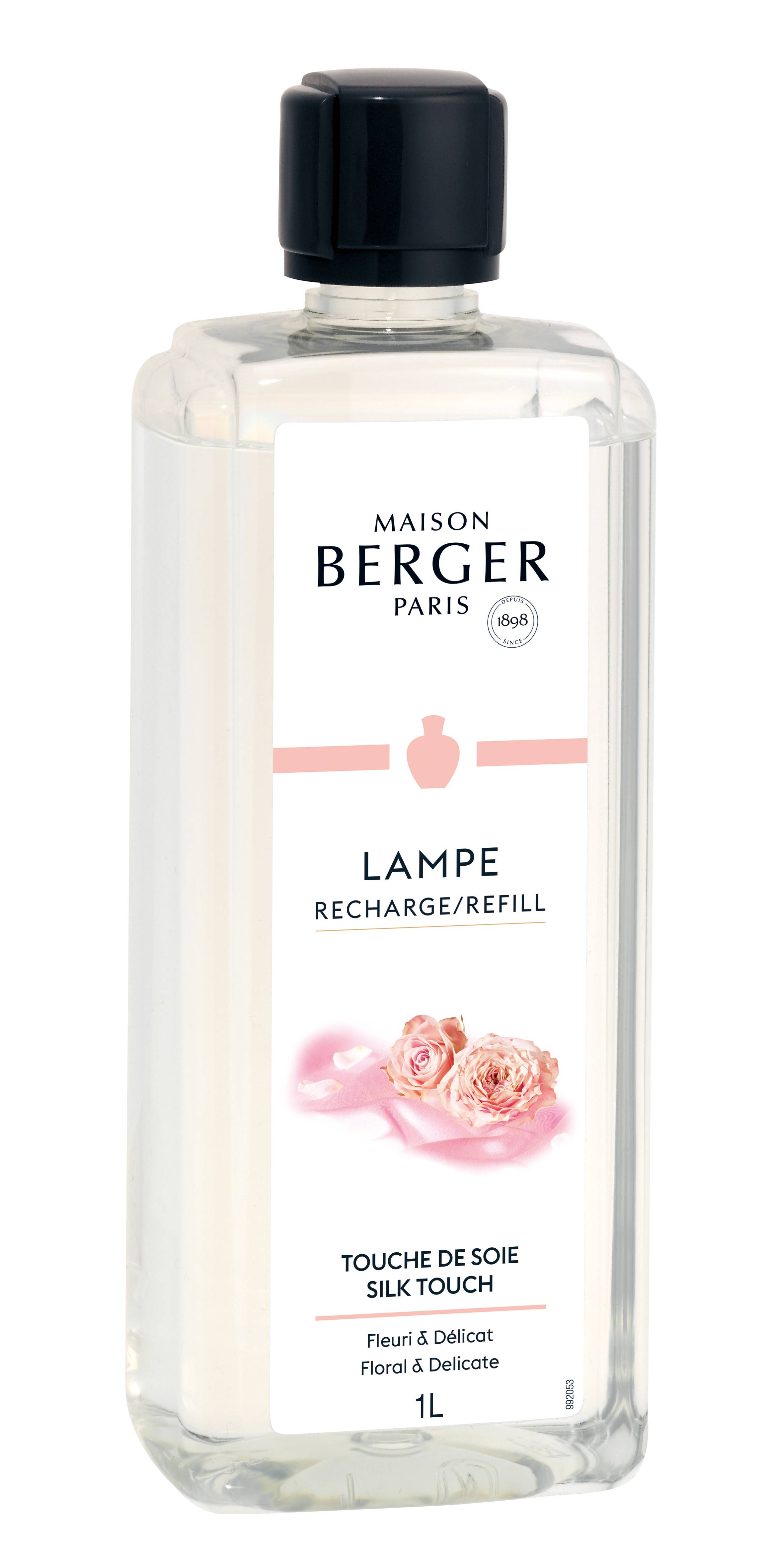 lampe-berger-navulling-1liter-silk-touch