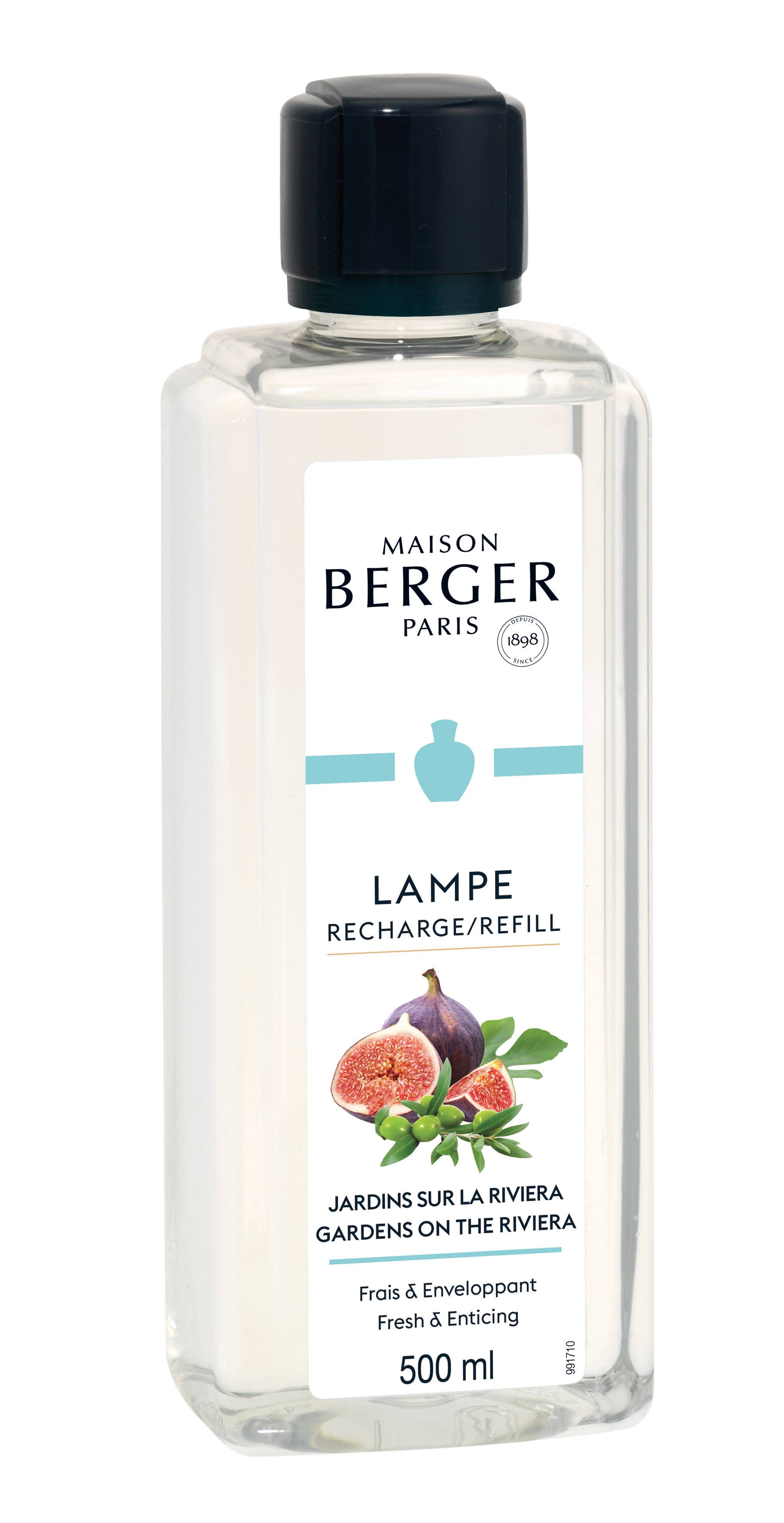 lampe-berger-navulling-500ml-gardens-on-the-riviera
