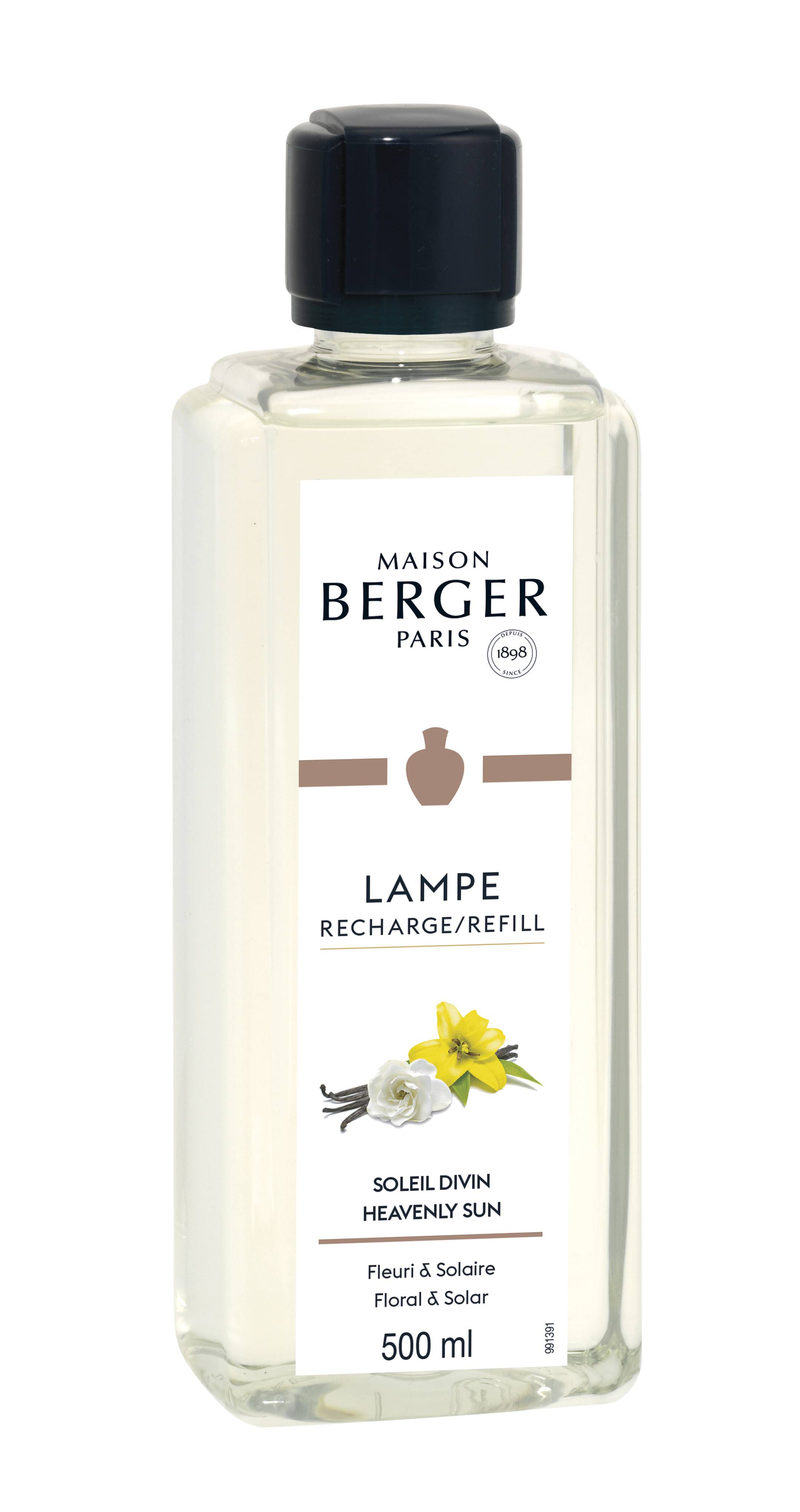 lampe-berger-navulling-500ml-heavenly-sun
