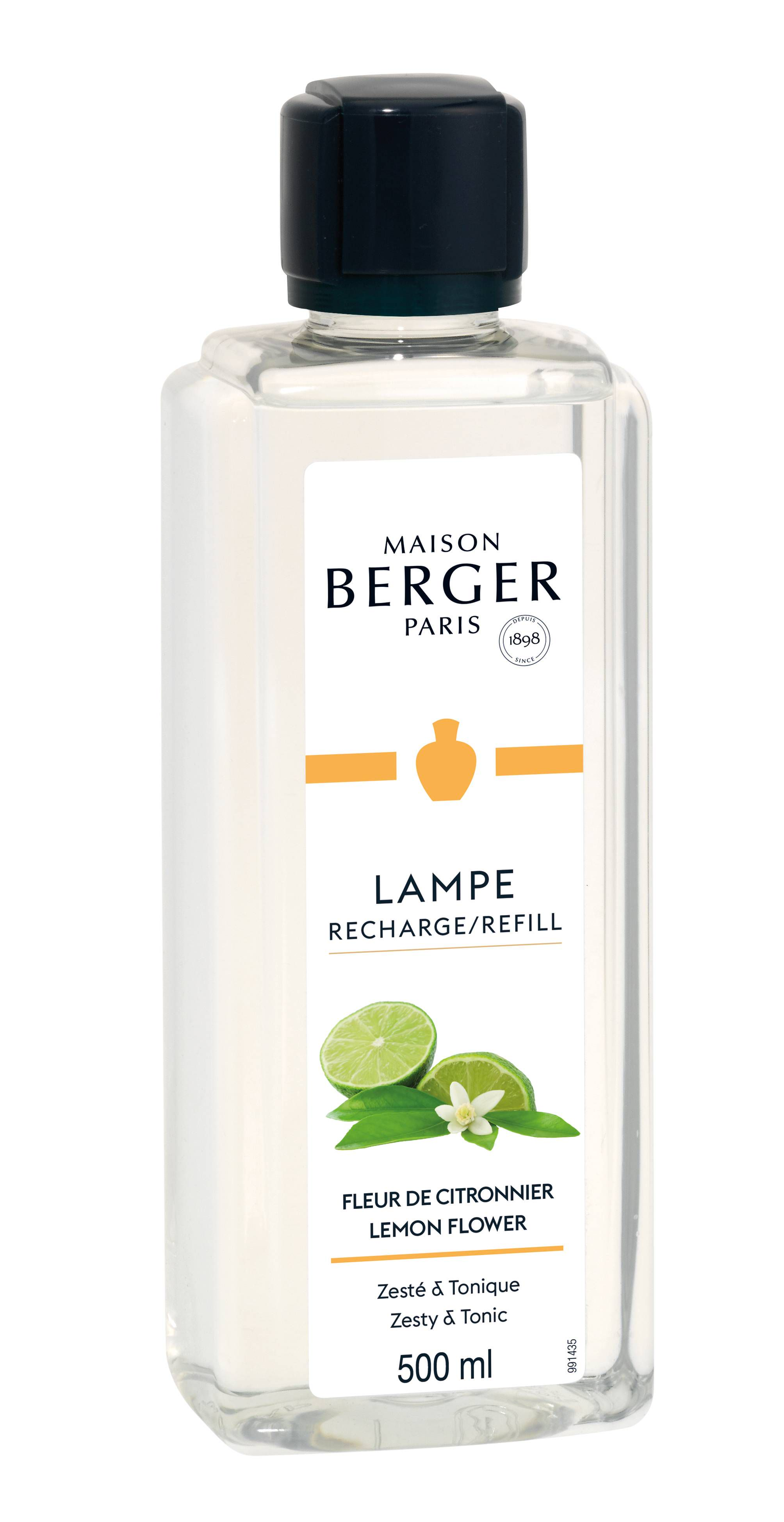 lampe-berger-navulling-500ml-lemon-flower