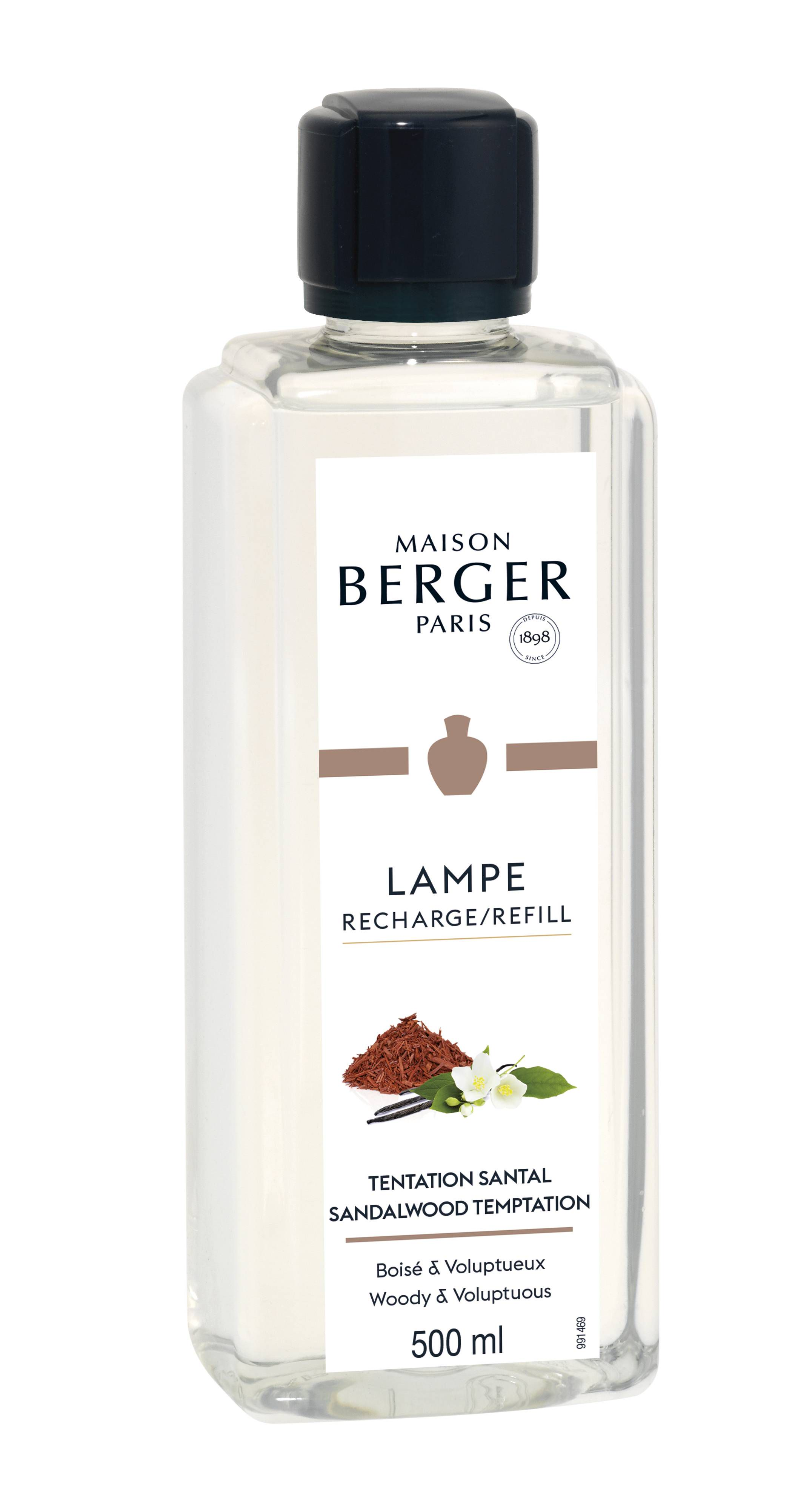 lampe-berger-navulling-500ml-sandalwood-tempation