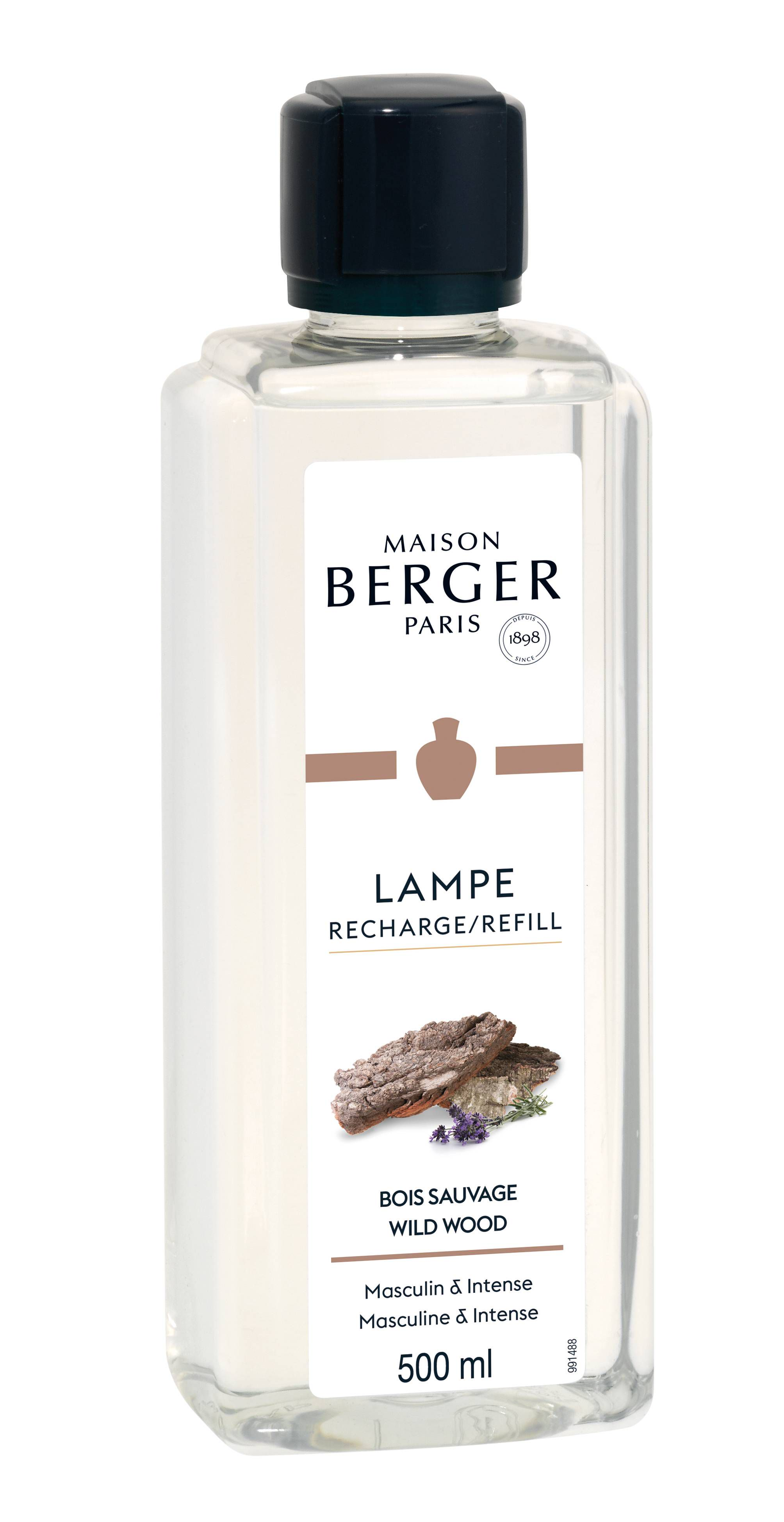 lampe-berger-navulling-500ml-wild-wood