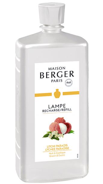 Lampe Berger navulling Lychee Paradise 1 liter