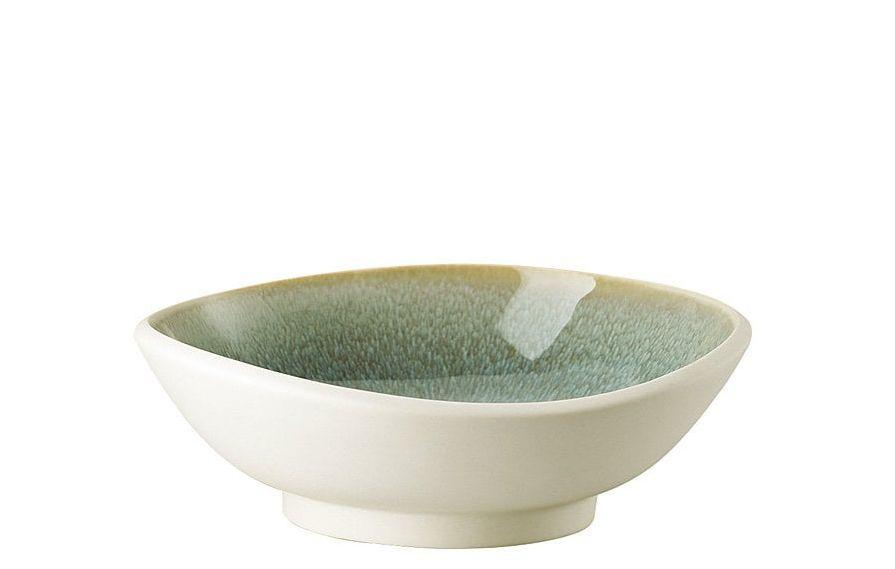 Rosenthal Junto schaaltje ø 15cm - aquamarine