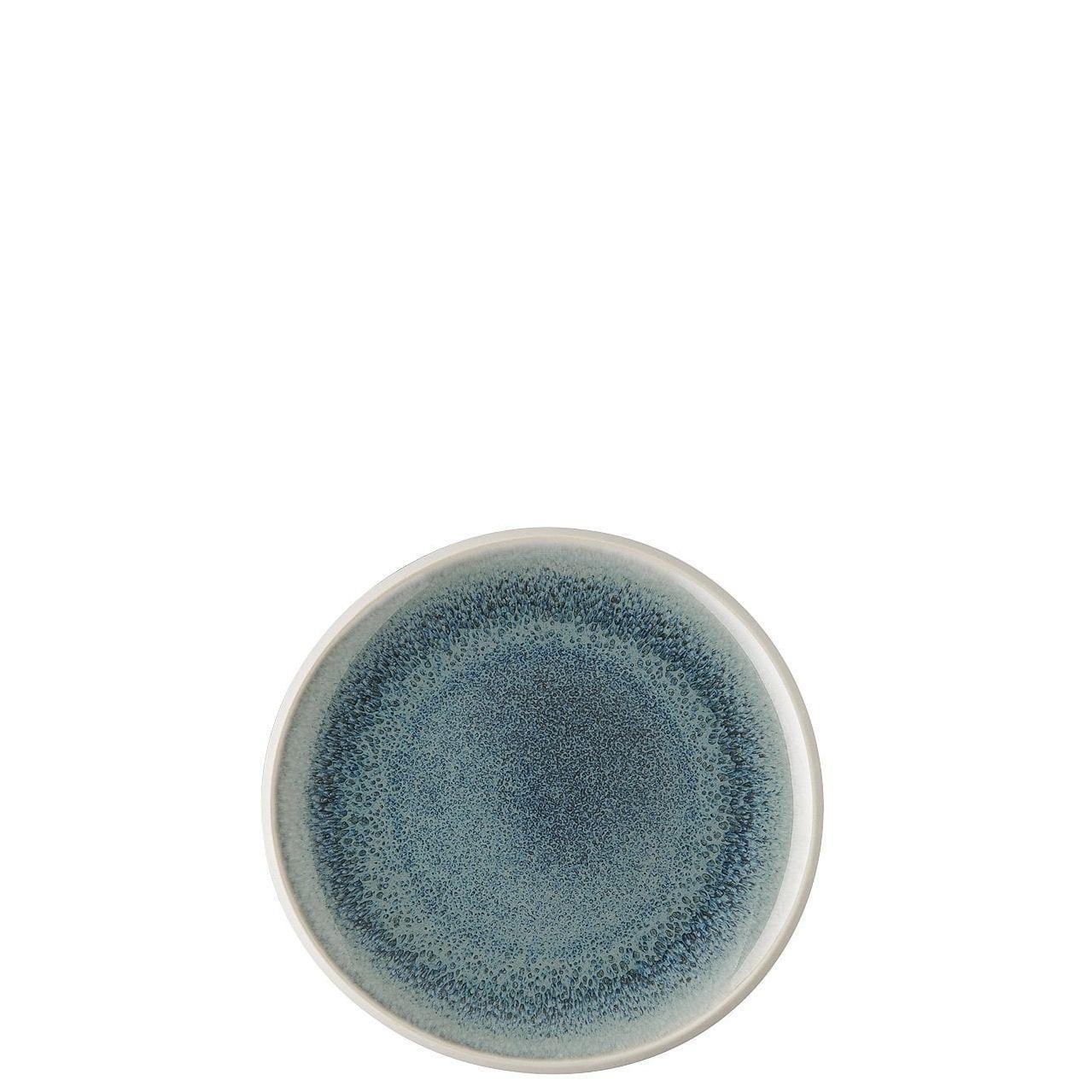 Rosenthal Junto gebaksbordje ø 16cm - aquamarine