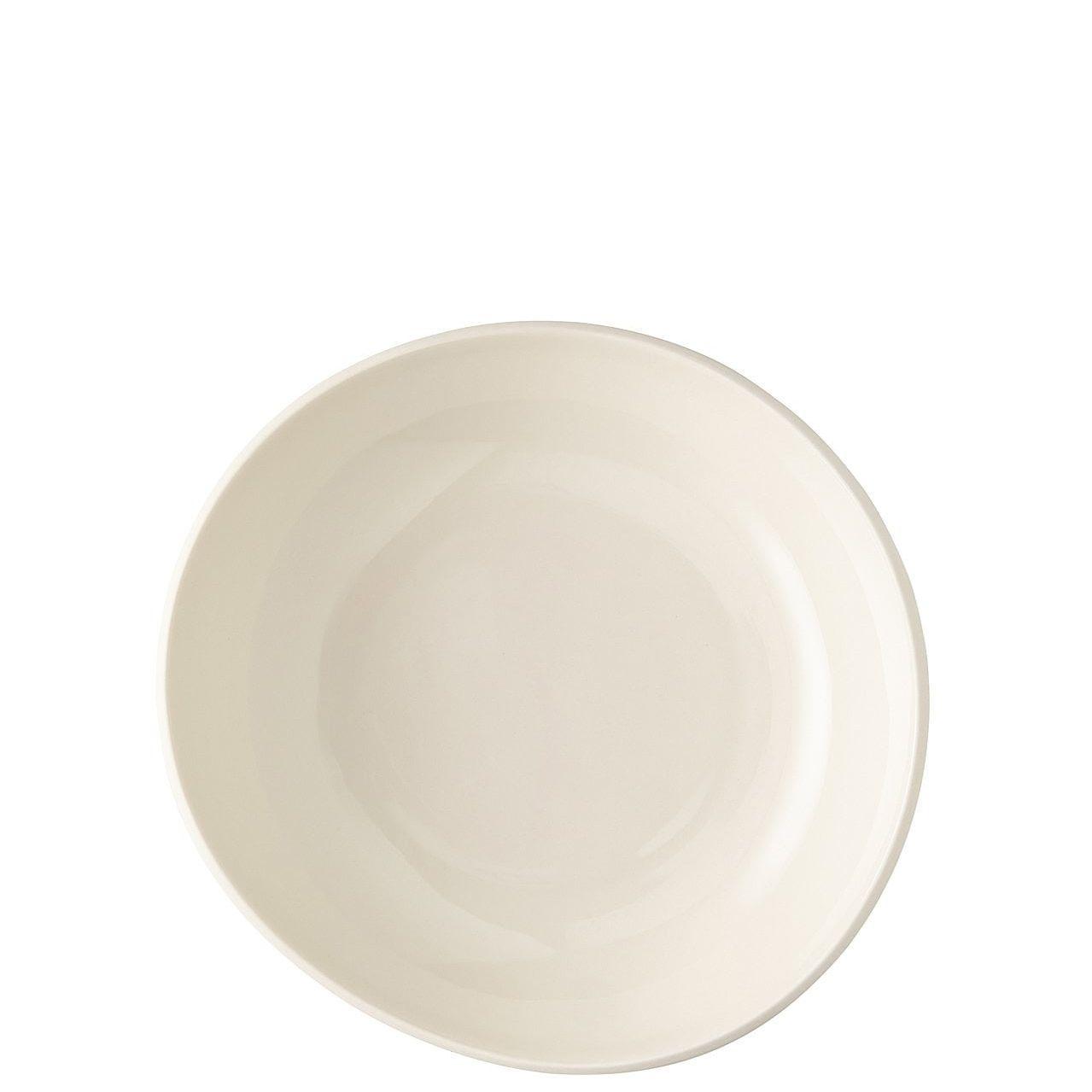 Rosenthal Junto ontbijtbord ø 22cm - alabaster