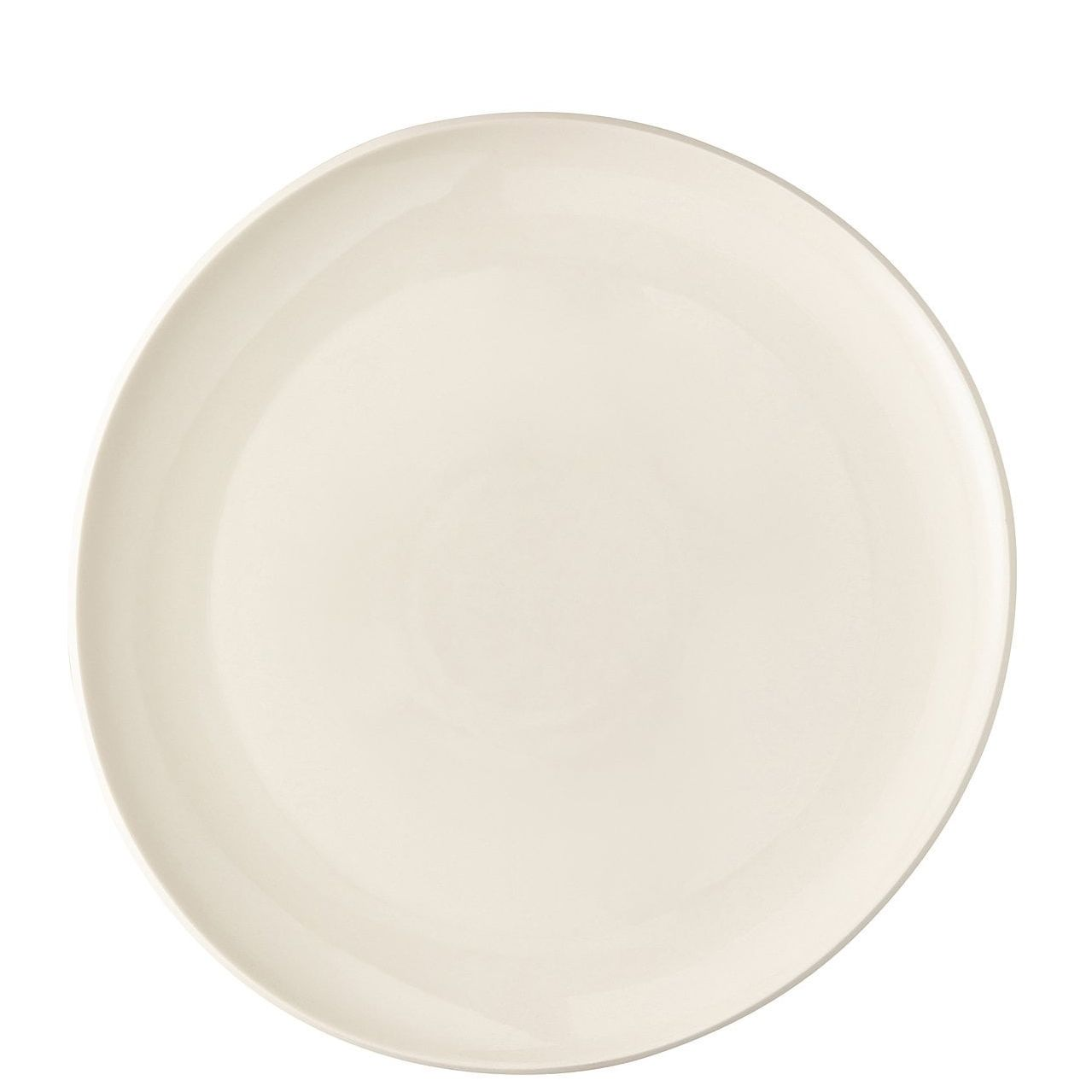 Rosenthal Junto dinerbord ø 27cm - alabaster