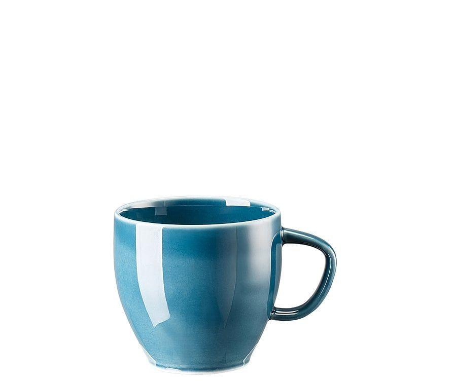 Rosenthal Junto koffiekop - ocean blue