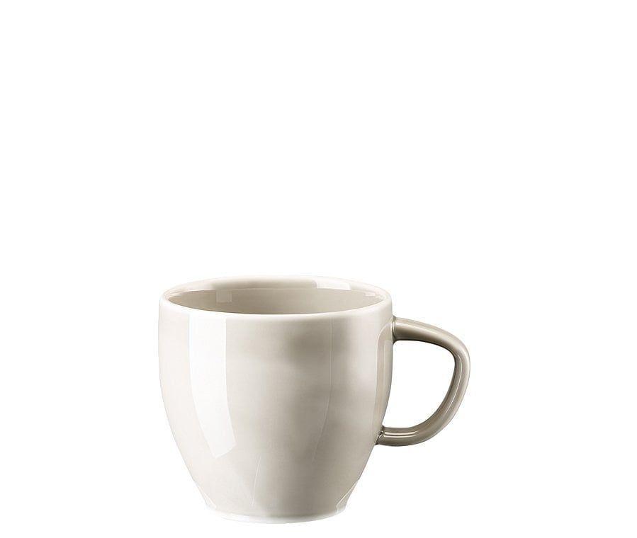 Rosenthal Junto koffiekop - pearl grey
