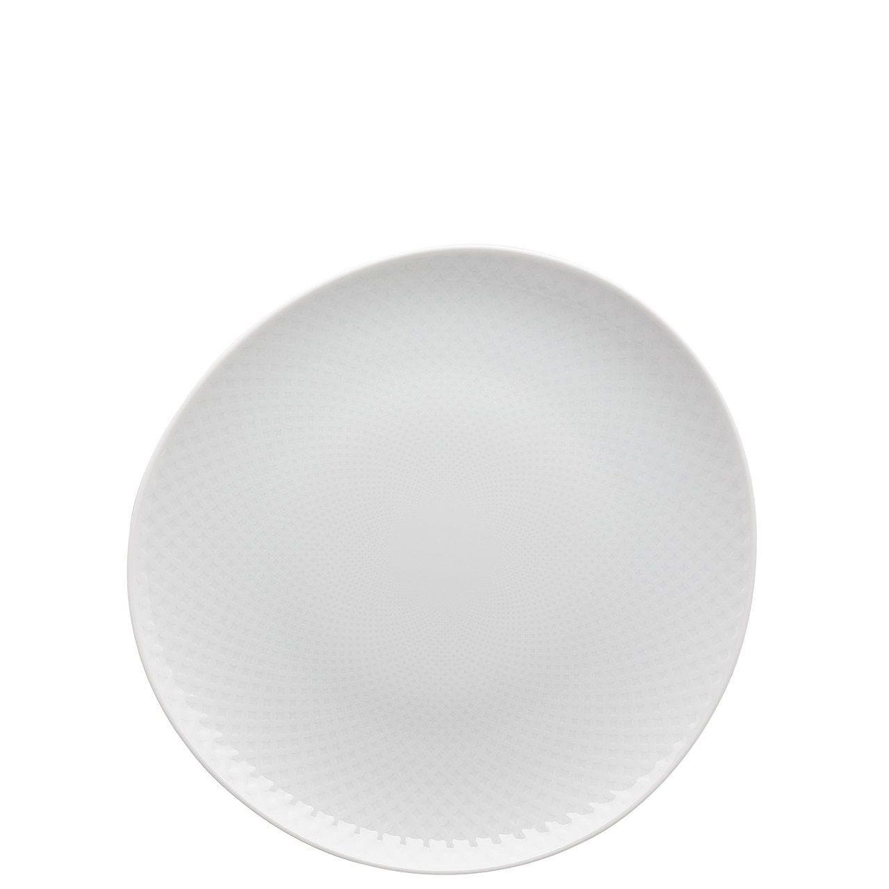 Rosenthal Junto ontbijtbord ø 22cm - wit