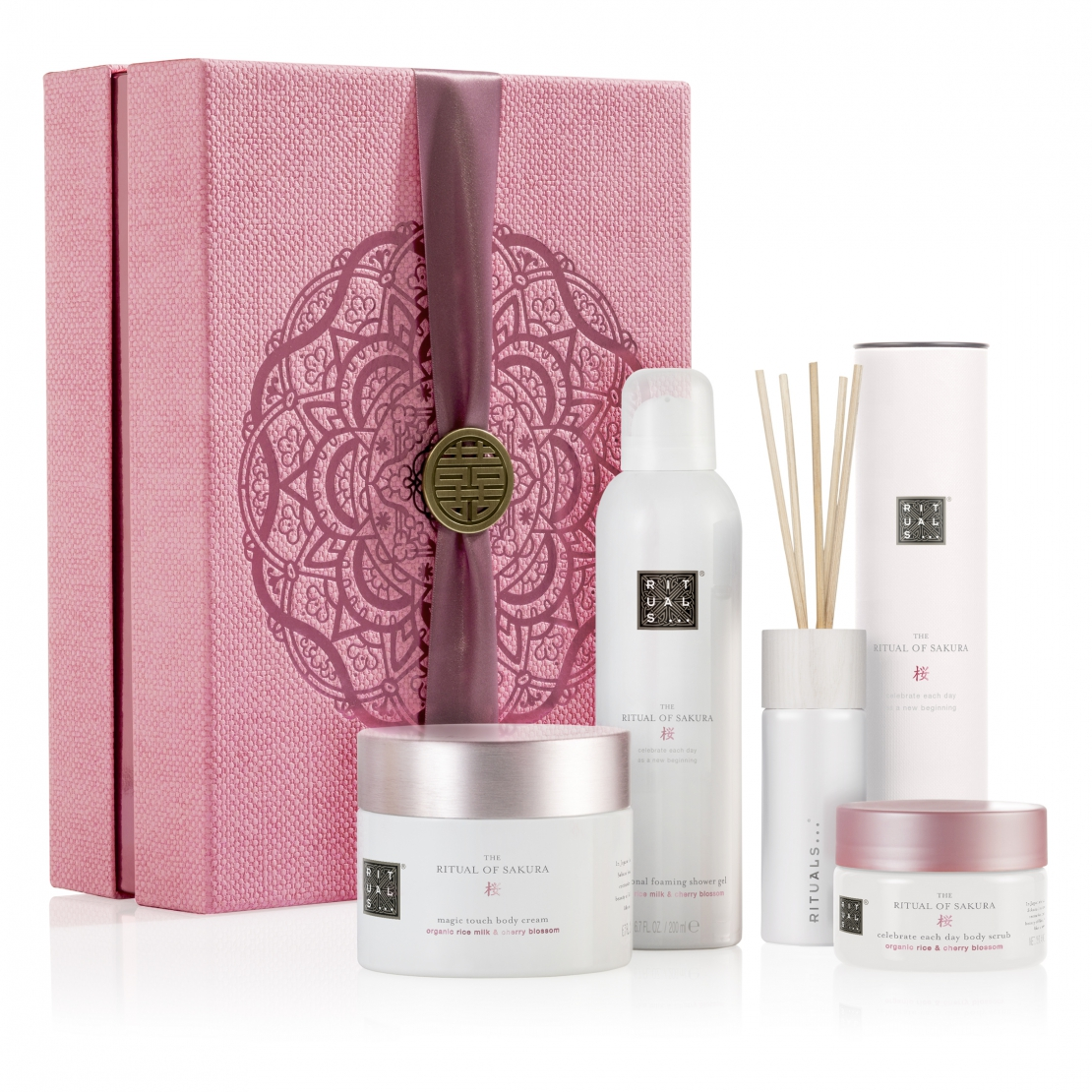 Rituals Sakura Collection
