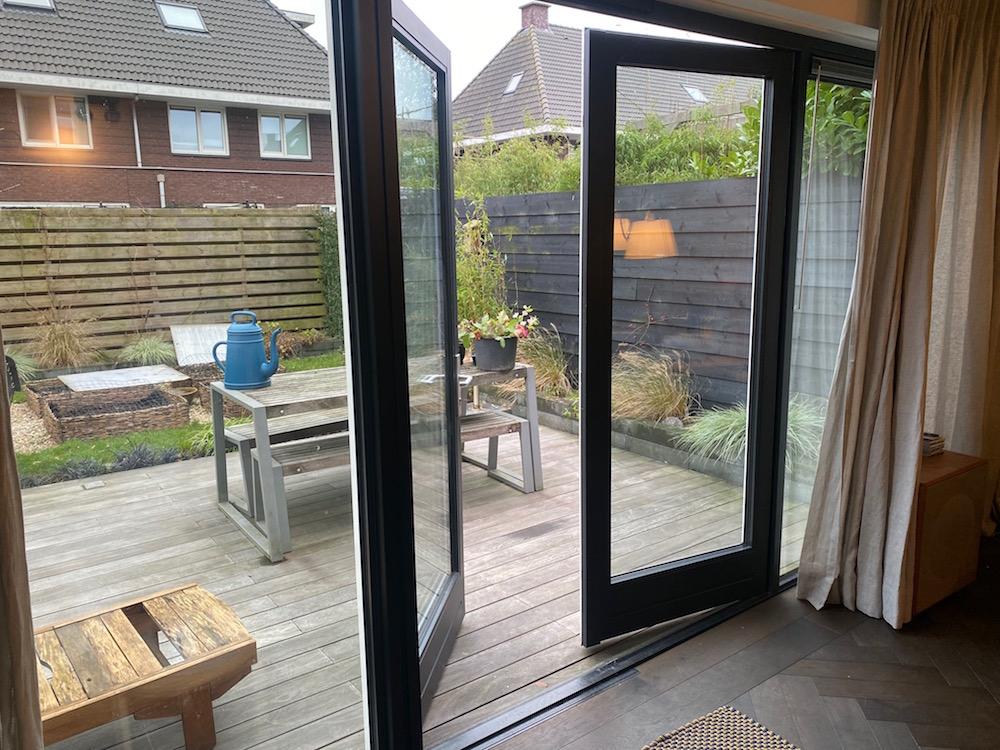 dubbele deuren openslaande terrasdeuren