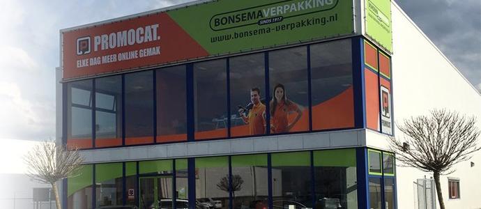 Bonsema Verpakking