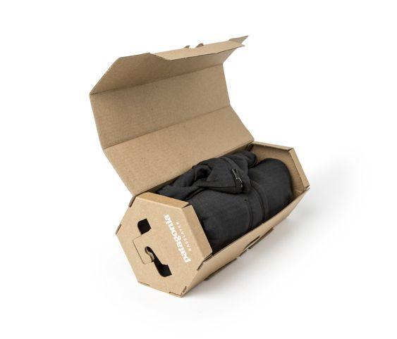 speciale verpakking