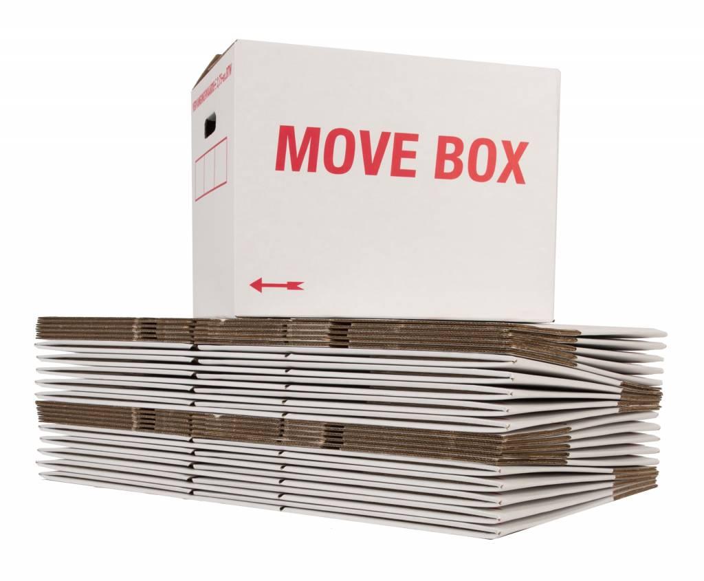 Move box verhuisdoos