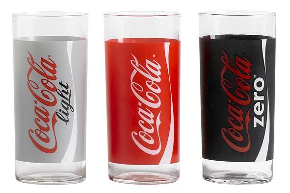 Luminarc Coca Cola Glazen Mix 27 cl
