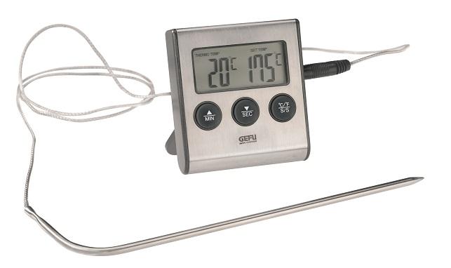 Gefu Digitale Thermometer Tempere
