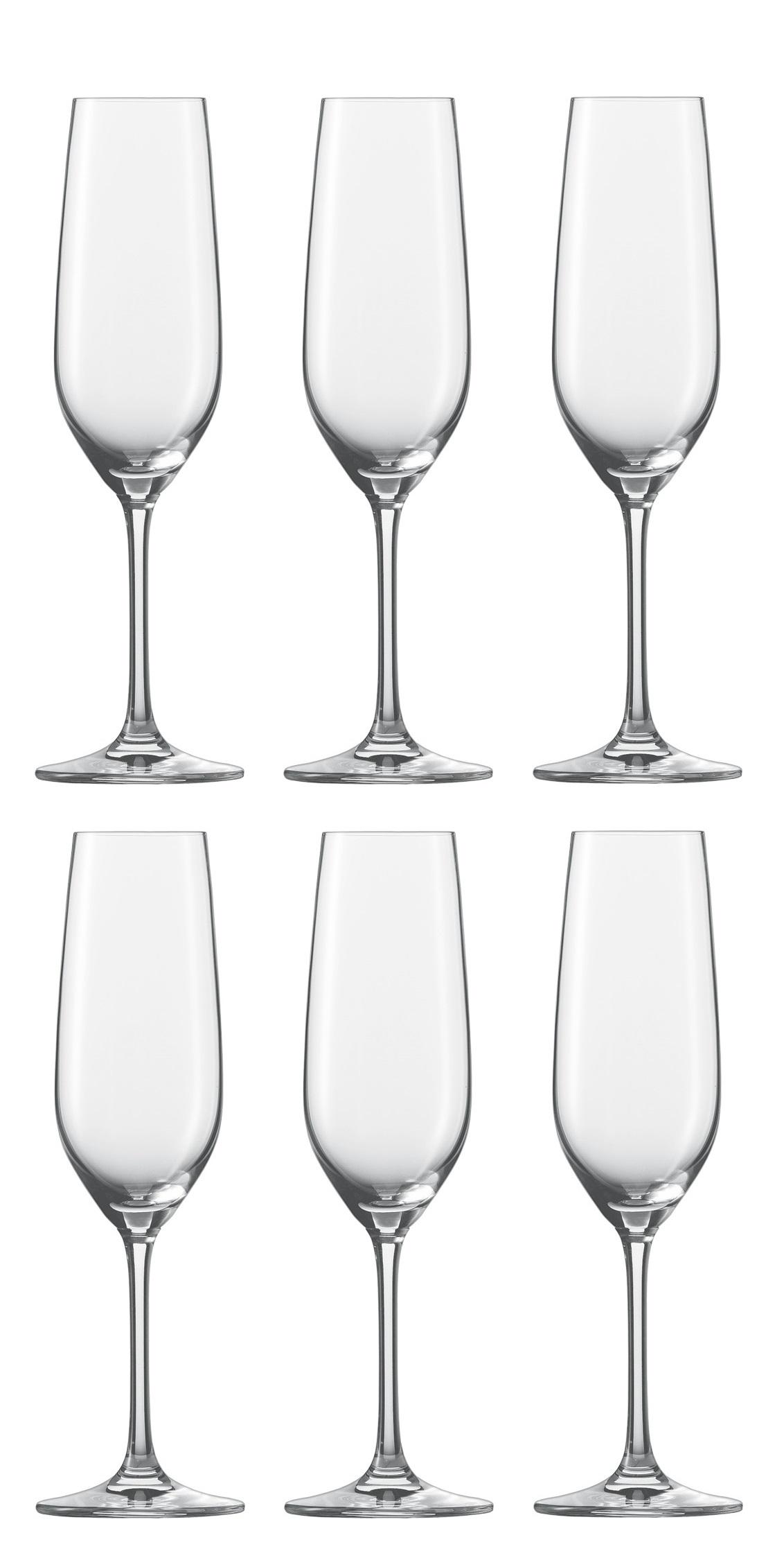 schott zwiesel champagneglazen vina kopen cookinglife. Black Bedroom Furniture Sets. Home Design Ideas