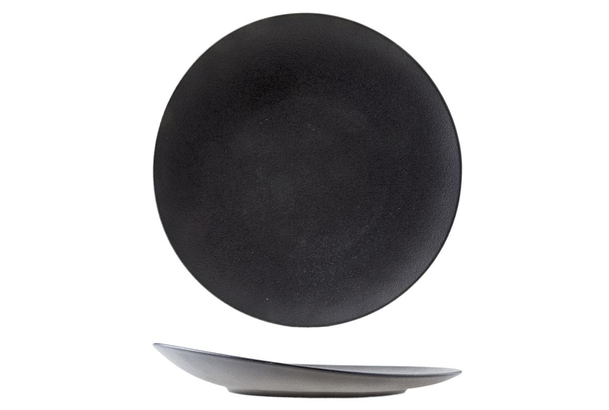 CT Prof Dinerbord Blackstone Ø 27 cm