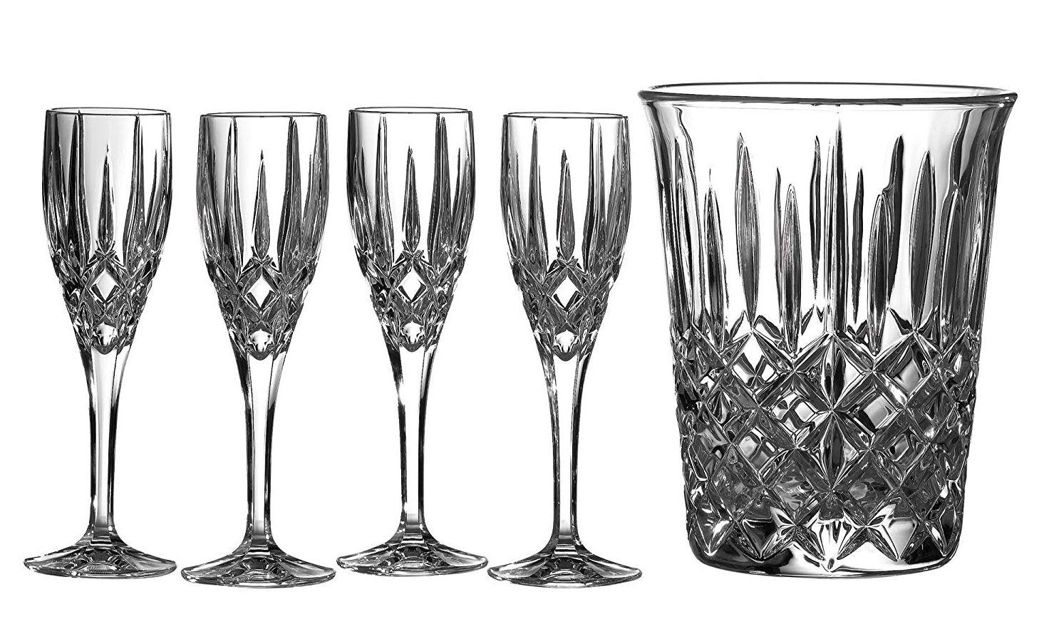 Royal_Doulton_Champagneset_Highclere