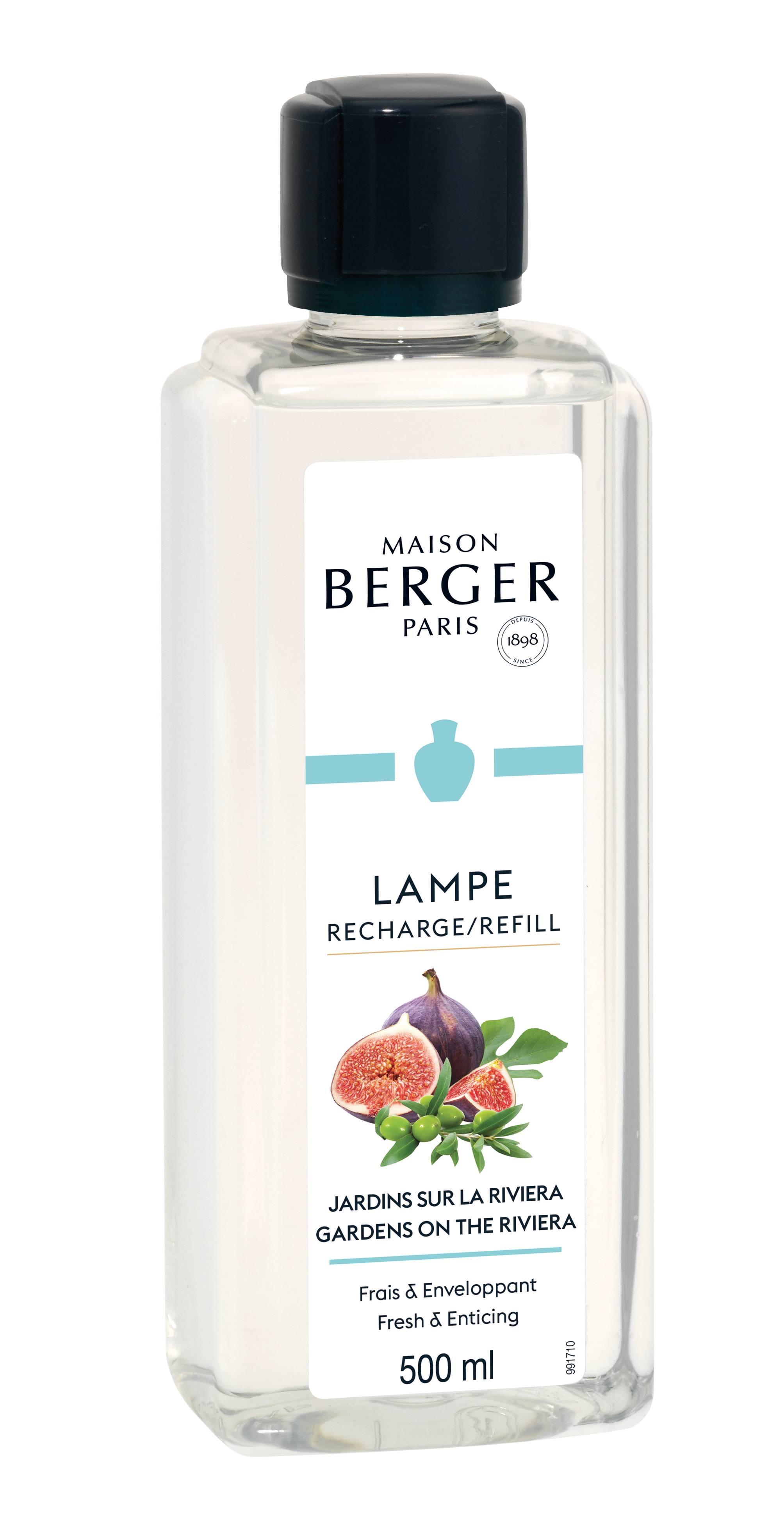 lampe-berger-navulling-500ml-gardens-on-the-riviera