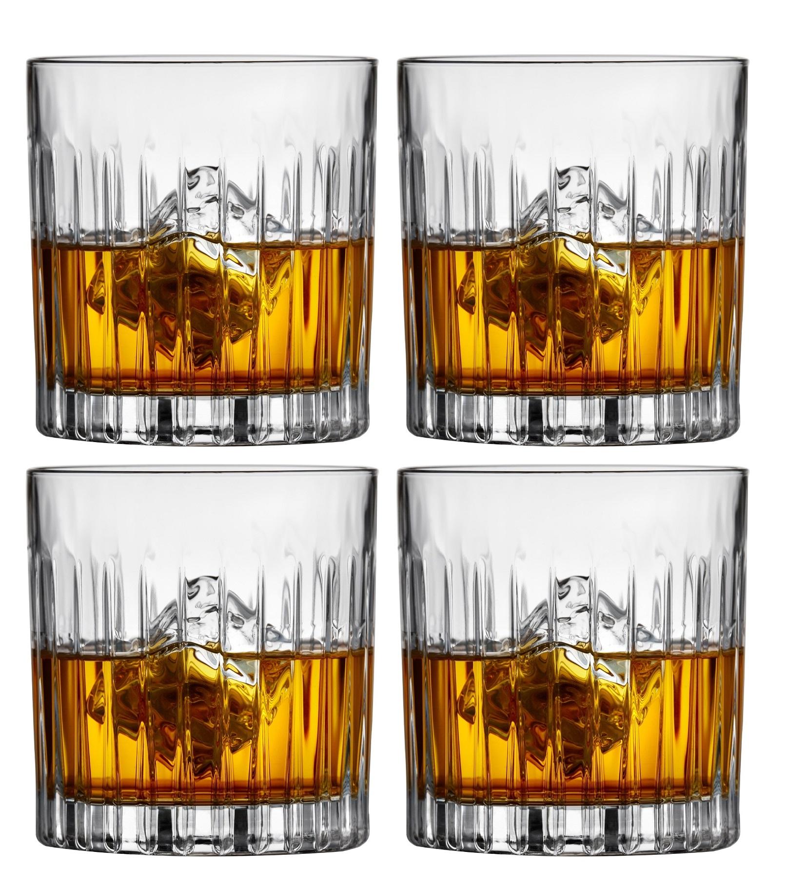 Sareva Whiskyglazen Moville