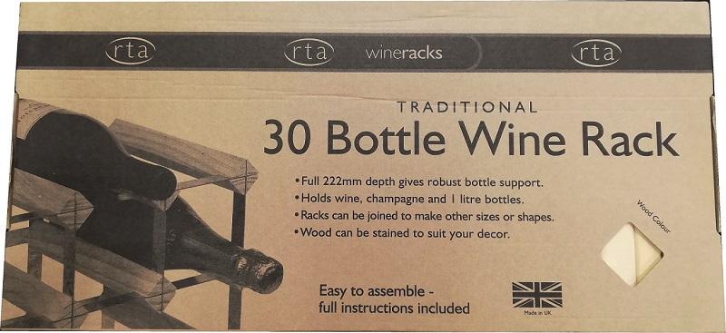Wijnrek Lion 30 Opbergen Flessen Online Kopen Webwinkel Wijn