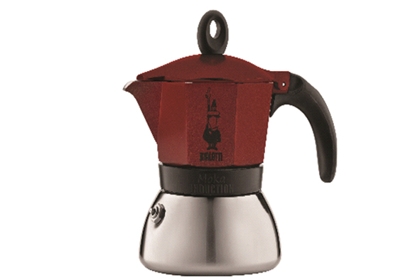 bialetti-percolator-inductie-3-kops-rood