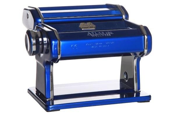 marcato pastamachine blauw