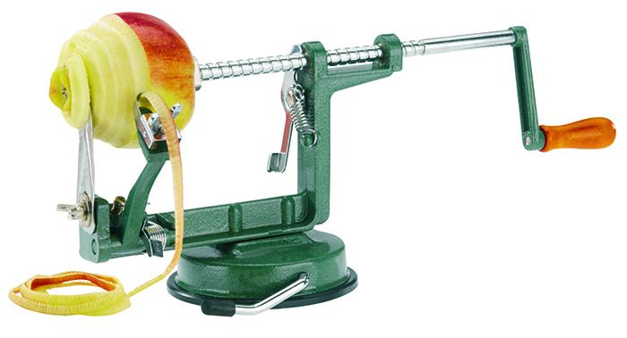 Westmark Appelschilmachine Met Zuignap