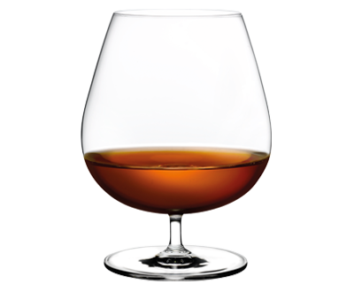 Nude Cognac Glazen 940 ml Timeless Kopen? Cookinglife